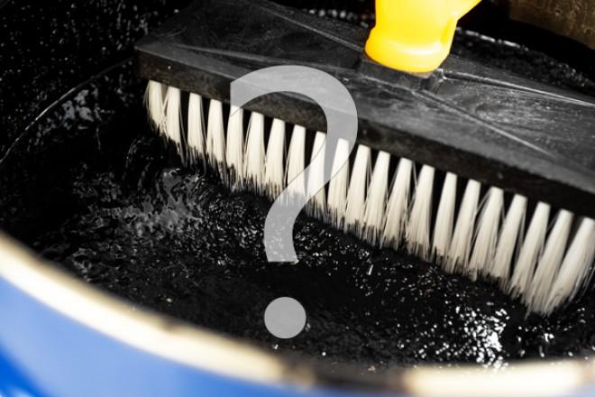 Что такое битумная мастика