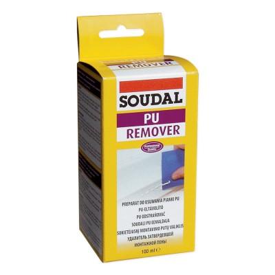 Soudal PU Remover