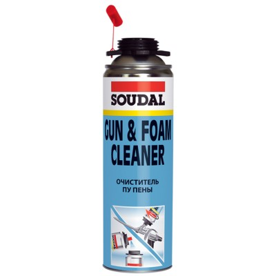 Soudal Gun&Foam Cleaner