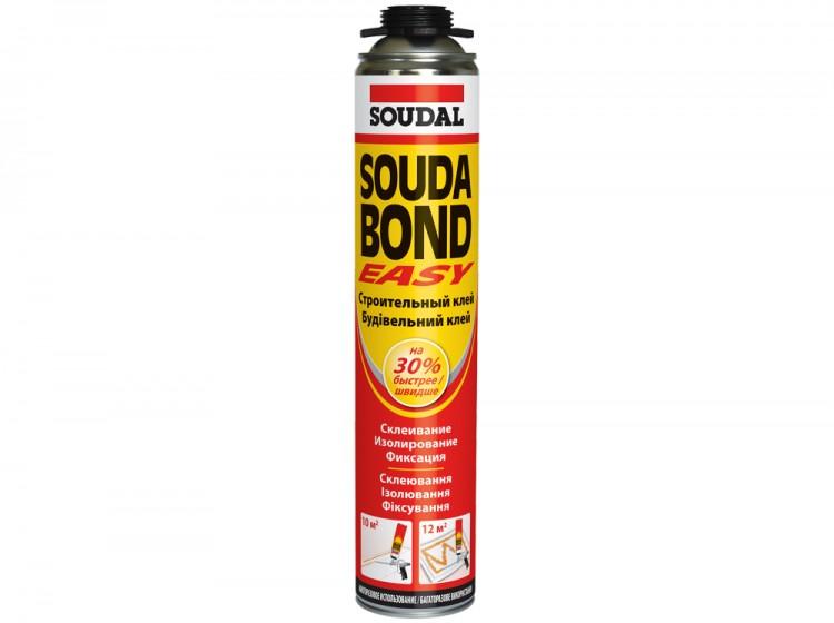 Soudabond easy gun