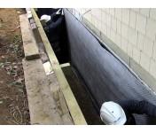 Planter Geo, профилированная защитная мембрана, рулон 30 м2