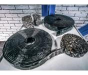 Битумно-полимерная стыковочная лента Брит А 50х8, барабан 42.5 п.м.