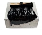 Битумная гидроизоляционная мастика Пруф, ведро 16 кг