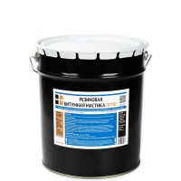 Резиновая мастика Пруф 10 л