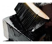 Битумная кровельная холодная мастика МБК-Х-65, ведро 16 кг
