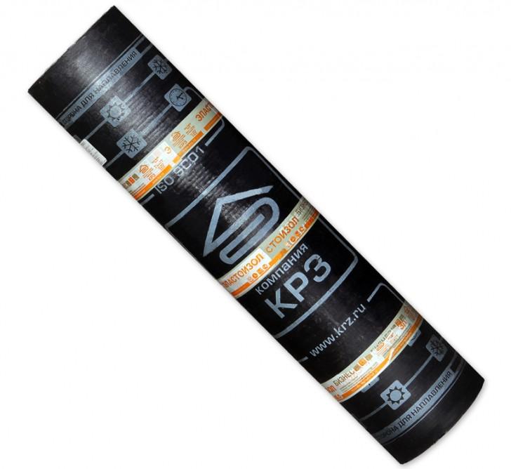 Эластоизол Бизнес ЭПП-3,5, рулон 10 м2