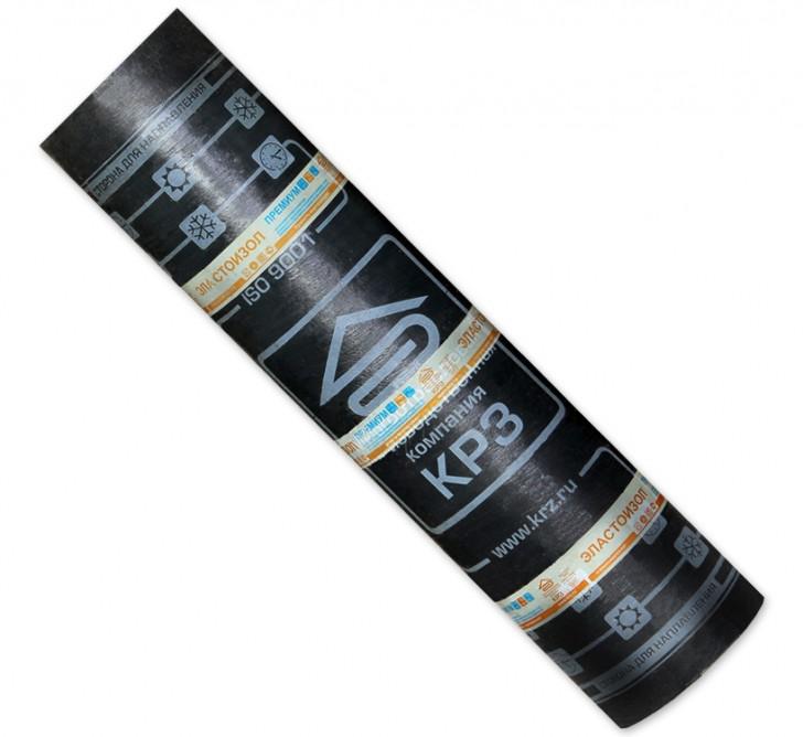 Эластоизол Премиум ЭКП-5,0, рулон 10 м2