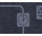 Гидробарьер ХПП-3,0, рулон 10 м2