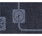 Стекломаст ЭКП-4,0, рулон 10 м2