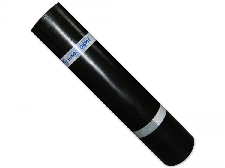Эластобит П-3,0 полиэстер, рулон 15 м2