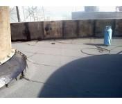 Биполь ХКП сланец серый, рулон 10 м2