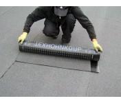 Унифлекс ТКП сланец серый, рулон 10 м2