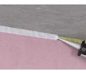 Акриловый окрашиваемый герметик Soudal Стены Потолки, белый, туба 280 мл