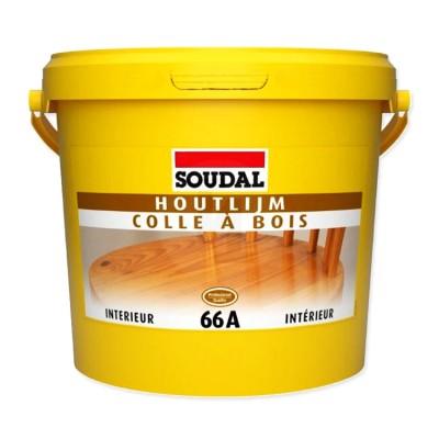 Soudal 66A 5 кг