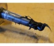 Битумный герметик Soudal Кровельные покрытия, черный, туба 280 мл
