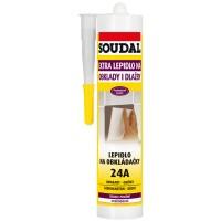 Суперклей для плитки Soudal 24A 310 мл