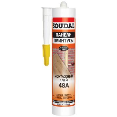 Soudal 48A для панелей