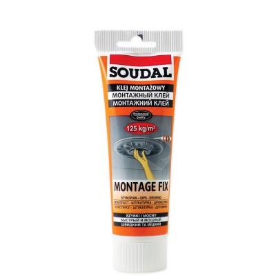 Soudal 50A Montage Fix 250 г