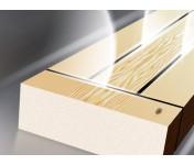 Purocol, полиуретановый конструкционный клей, бесцветный, туба 310 мл