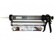 Soudaseal 215 LM, низкомодульный МС-полимерный клей-герметик, белый, колбаса 600 мл