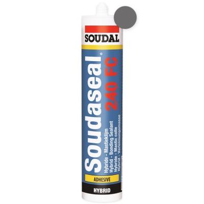 Soudaseal 240 FC серый 290 мл