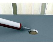 Soudaseal 270 HS, жесткий высокоадгезионный МС-полимерный клей-герметик, белый, колбаса 600 мл