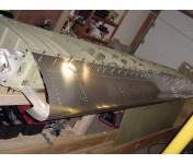 Soudaseal 270 HS, жесткий высокоадгезионный МС-полимерный клей-герметик, черный, туба 290 мл