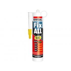 Fix All High Tack белый