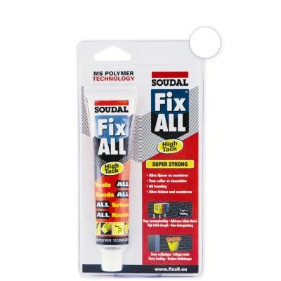 Fix All High Tack белый 80 мл