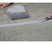 Soudaflex 14 LM, полиуретановый низкомодульный клей-герметик, серый, туба 310 мл