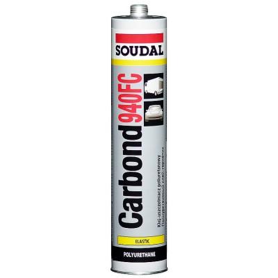 Carbond 940 FC черный