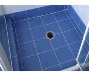 Санитарный силиконовый герметик Profil, бесцветный, туба 270 мл