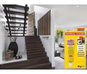 Универсальный силиконовый герметик Soudal Дом и Хобби, бесцветный, тюбик 60 г