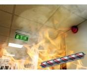 FireSilicone B1 FR, огнестойкий силиконовый герметик, белый, колбаса 600 мл