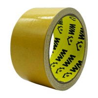 Двухсторонний скотч 50х10 PVC