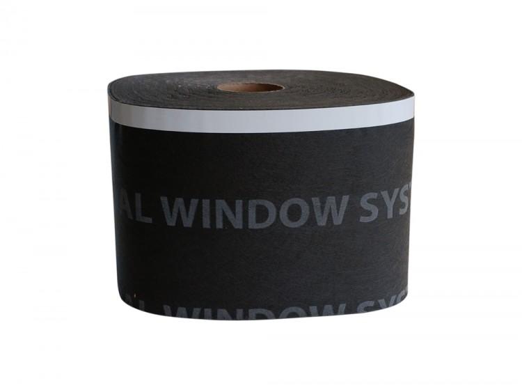 Soudal SWS Outside Standard, паропропускающая лента 100 мм, рулон 30 м
