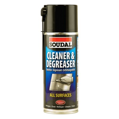 Cleaner&Degreaser