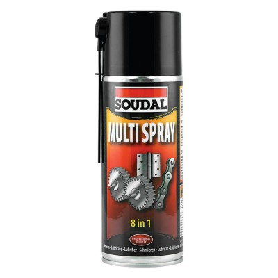 Multi Spray