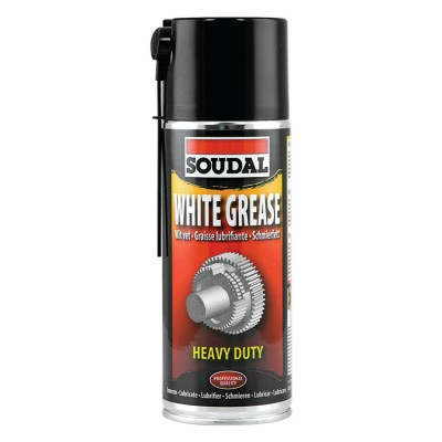 White Grease