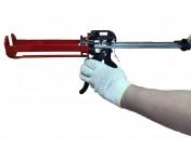 Пистолет Soudal для химических анкеров в тубах по 380 мл
