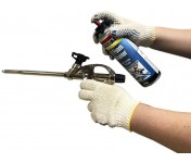 Soudal Profi Gun, тефлоновый пистолет для монтажной пены